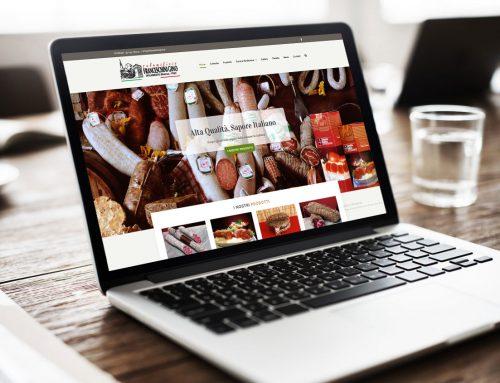 Siamo online con il nostro nuovo sito!